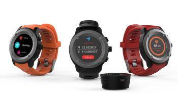 Zegarki i opaski FitGo – nowość dla aktywnych ludzi! [fot. ip]