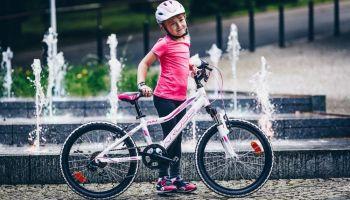 Jaki rower wybrać dla dziecka pod choinkę?