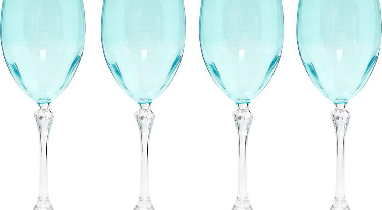 TK Maxx - zestaw kieliszków do wina 59,99 pln