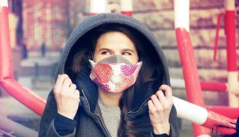 Na co zwracać uwagę przy wyborze maski antysmogowej?