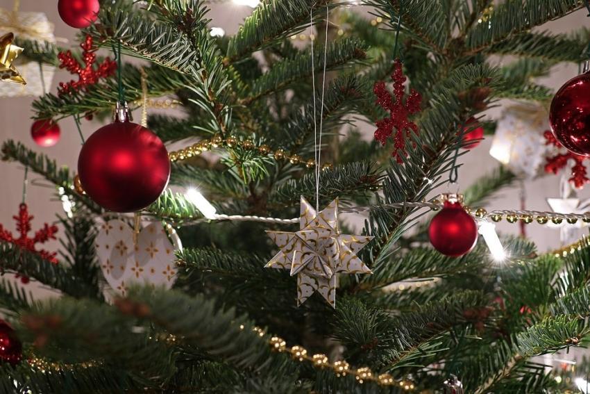 Świąteczne tradycje na świecie