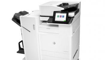 HP LaserJet E800