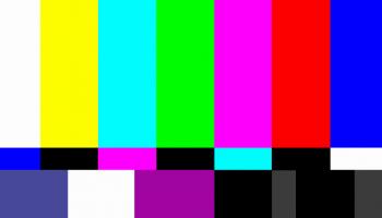 Telewizja naziemna / fot. pixabay.com
