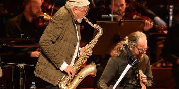 Jazztopad - Charles Lloyd