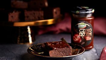 Czekodżemy Łowicz - smakowita rozkosz w czterech smakach!