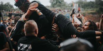 Brutal Assault 2019 - dzieńpierwszy