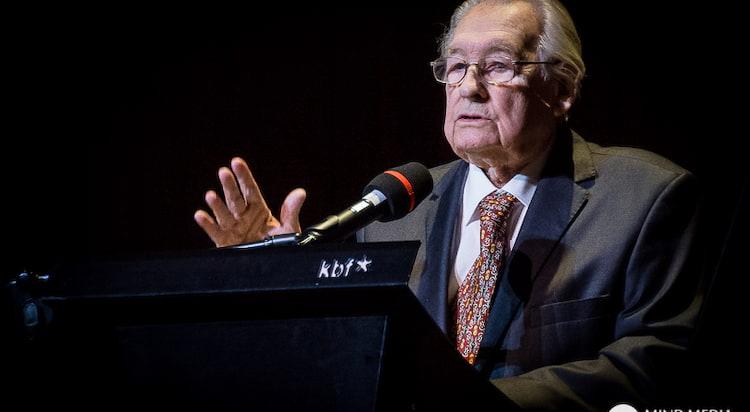 90-te urodziny Andrzeja Wajdy