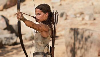 """""""Tomb Rider"""" i trening Alicii Vikander do niezwykle wymagającej roli Lary Croft"""
