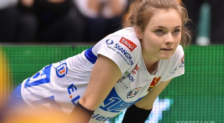#VolleyWroclaw - E. Leclerc Radomka Radom 1:3