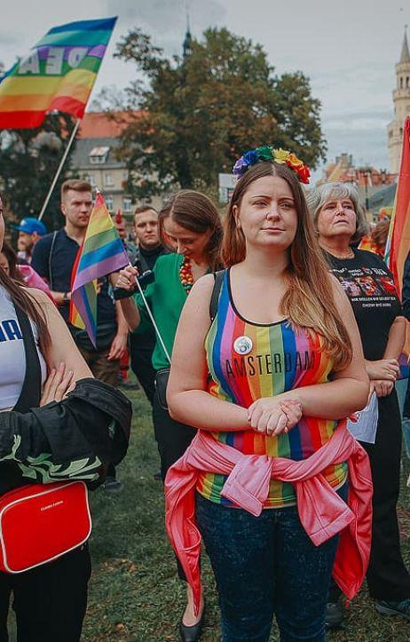 Opole: III Marsz Równości w Opolu