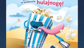 """Wakacyjny konkurs w kinach Helios - """"Gorące Lato Kinożerców"""""""