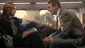 Liam Neeson jako