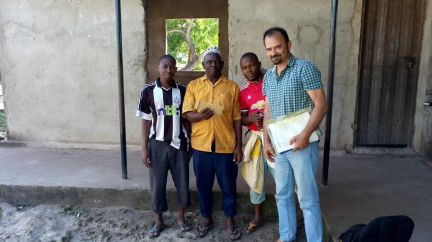 Futuro Finance wesprze 260. dzieci z Afryki [fot. Futuro Finance]
