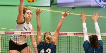 IX Memoriał Agaty Mróz-Olszewskiej: #VolleyWrocław - Energa MKS Kalisz 3:0