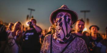 Pol'and'Rock Festival 2018 - dzień 1
