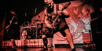 KO Tour: Decapitated + Frontside