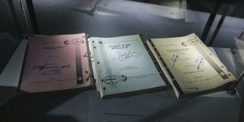 Space Adventure - kosmiczna wystawa NASA