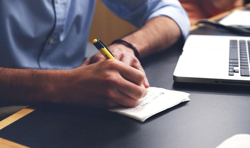 Jak nie zapominać o ważnych sprawach i obowiązkach? [fot. Pixabay]