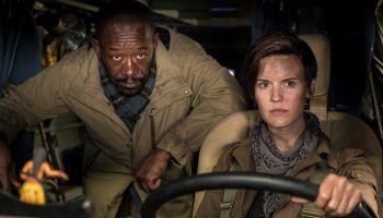 """Pierwsze zdjęcia z 4. sezonu """"Fear the Walking Dead"""""""