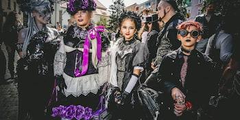 Castle Party 2017 - Dzień 3