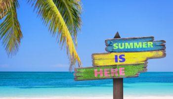 5 egzotycznych miejsc, w których Polacy najchętniej spędzają wakacje