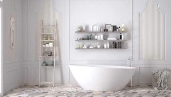 Wyzwanie - aranżacja łazienki