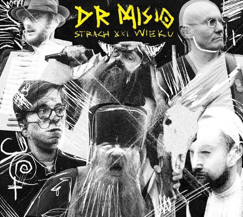 Dr. Misio (materiały prasowe)