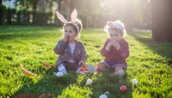 Tradycje wielkanocne na świecie. Jak wygląda Wielkanoc w innych krajach?