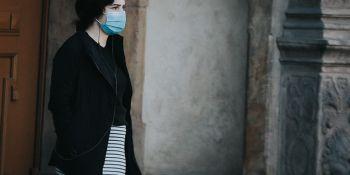 Mieszkańcy w czasie epidemii