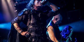 Cradle Of Filth + ACOD