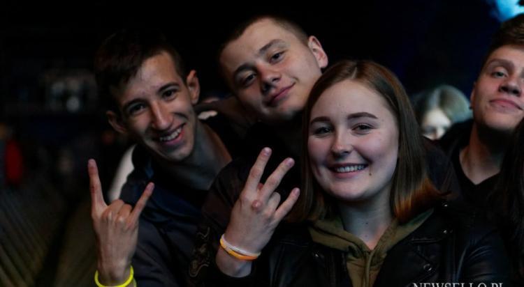 Juwenalia Śląskie 2019 - dzień2