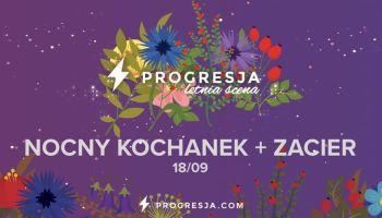 Jeźdźcy PostApokalipsy otwierają sezon koncertowy w Progresji