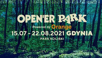 Open'er Park (materiały prasowe)