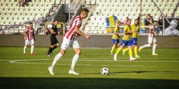 Cracovia Kraków - Arka Gdynia 0:0