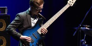 Jazz nad Odrą 2021 - dzień pierwszy