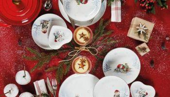 Santa Christmas od Fyrklövern - Święta w magicznej oprawie