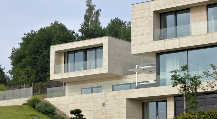 Jak wybrać okna do domu pasywnego?