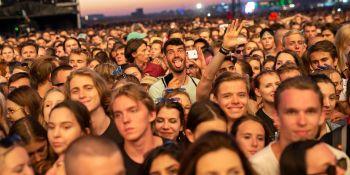 Open'er Festival 2018 - Dzień 1