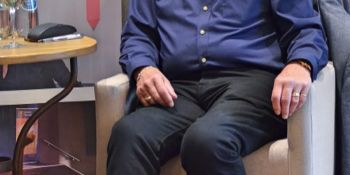 Graham Masterton we Wrocławiu