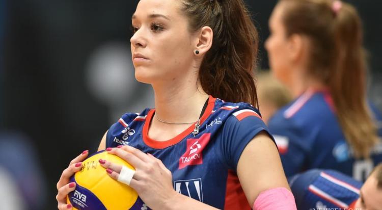 #Volley Wrocław - Grot Budowlany Łódź 3:2
