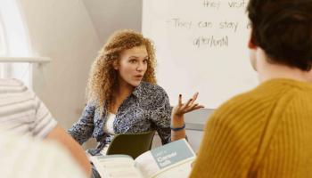 Pozytywny wpływ nauki języków obcych na mózg