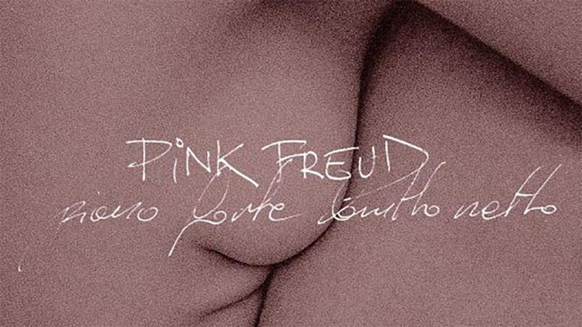 Pink Freud (materiały prasowe)