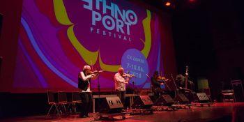 Ethno Port Festiwal 2018 w Poznaniu