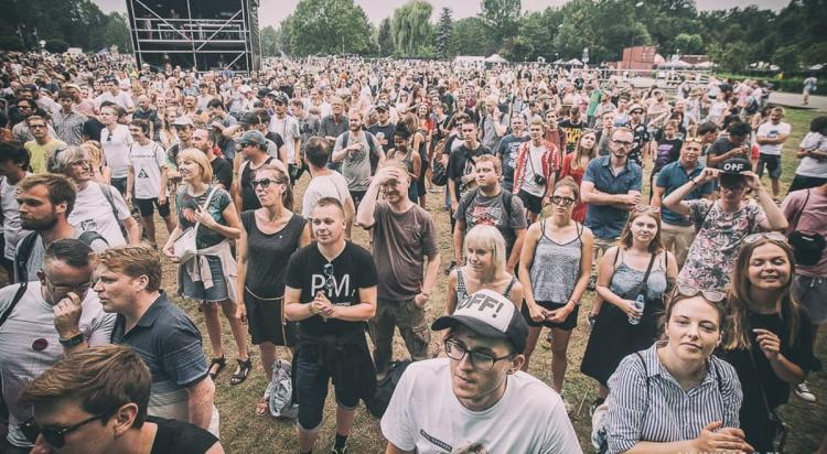 Off Festiwal - dzień2