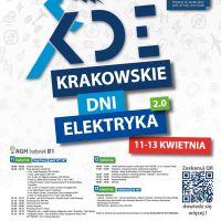 Krakowskie Dni Elektryka – małopolskie święto branży elektrycznej