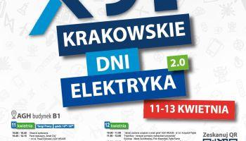 Krakowskie Dni Elektryka – małopolskie święto branży elektrycznej [fot. materiały prasowe]