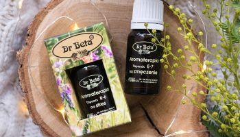 Relaksujące olejki eteryczne do domu i biura
