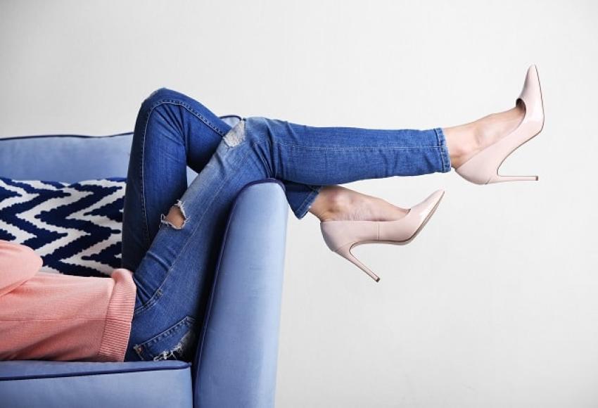 Problemy z krążeniem w nogach – przyczyny i leczenie [fot. Pixabay]