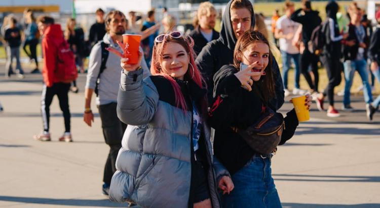 Open'er Festival 2019 - dzień 1