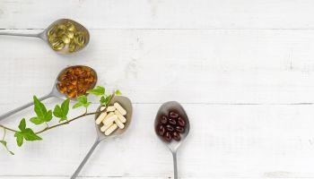 Jak się wzmocnić zimą? – czyli parę słów o suplementach diety